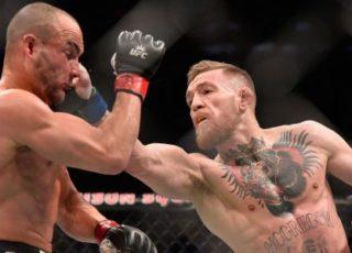 MMA: i combattimenti si terranno presto in Francia dal prossimo anno!